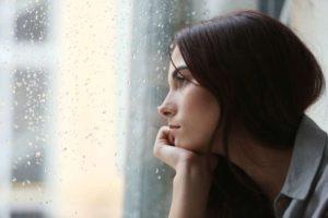 Psicóloga en Valencia trata la depresión.