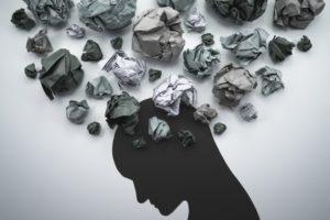 Problemas psicológicos comunes